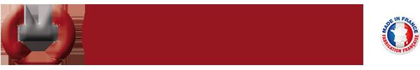Eurmasse, fabricant français de masse monobloc  Logo